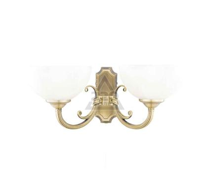 Бра ARTE LAMP WINDSOR A3777AP-2AB