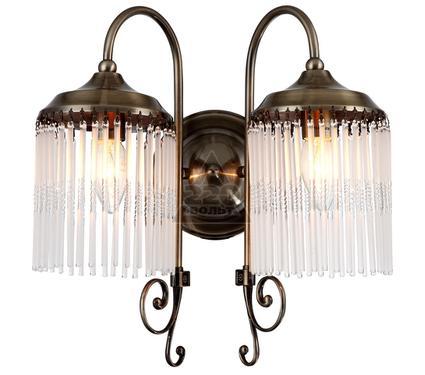 Бра ARTE LAMP MADEIRAA8556AP-2AB