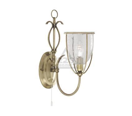 Бра ARTE LAMP SALVADOR A6351AP-1AB