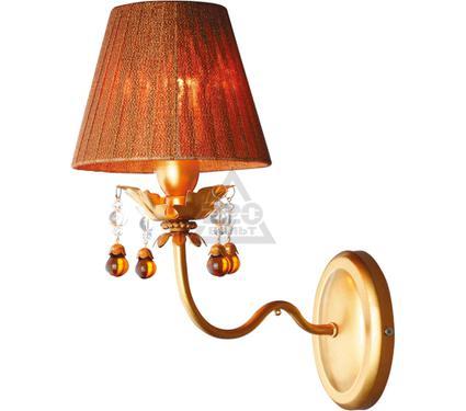 Бра ARTE LAMP ALLEGRO A2008AP-1BZ