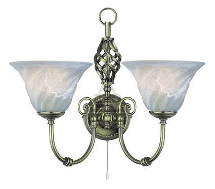 ��� ARTE LAMP CAMEROON A4581AP-2AB