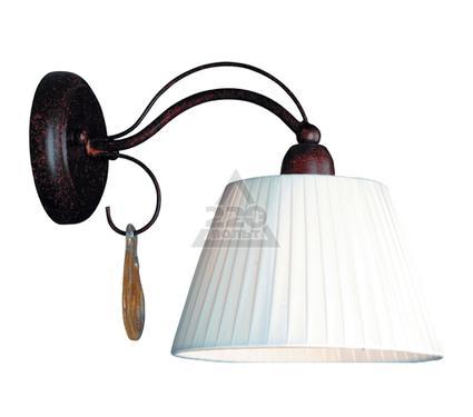 Бра ARTE LAMP CARMEN A5013AP-1BG