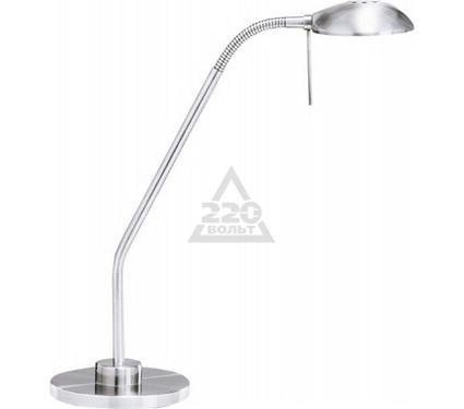 Лампа настольная ARTE LAMP FLAMINGO A2250LT-1SS