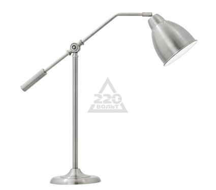 Лампа настольная ARTE LAMP SOLID A9359LT-1SS