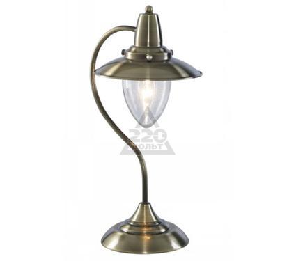 Лампа настольная ARTE LAMP FISHERMAN A5518LT-1AB