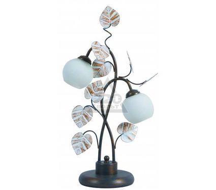Лампа настольная ARTE LAMP FLORA A3539LT-2BG