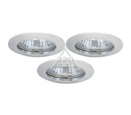 Светильник встраиваемый ARTE LAMP BASIC A2103PL-3CC