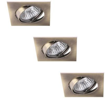 ���������� ������������ ARTE LAMP QUADRATISCH A2118PL-3AB