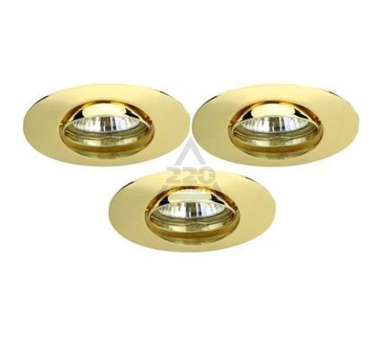 ���������� ������������ ARTE LAMP SATURN A2109PL-3GO