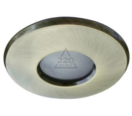 Светильник встраиваемый ARTE LAMP AQUA A5440PL-3AB