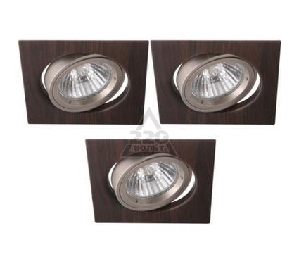 ���������� ������������ ARTE LAMP ECLIPSE A2206PL-3BR