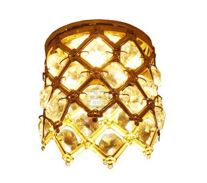 Светильник встраиваемый ARTE LAMP BRILLIANT A7050PL-1GO