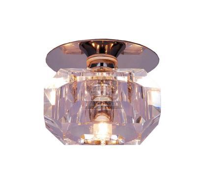 Светильник встраиваемый ARTE LAMP BRILLIANT A8046PL-1CC