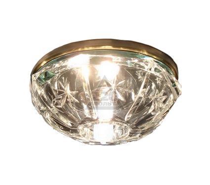 Светильник встраиваемый ARTE LAMP BRILLIANTS A8359PL-1AB