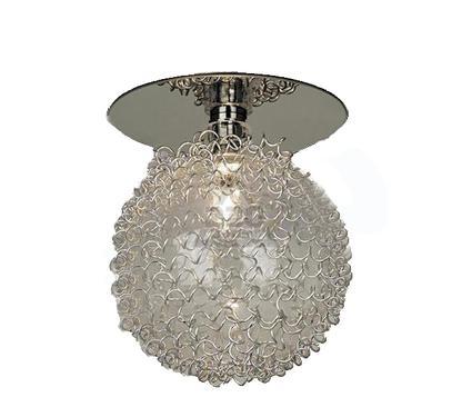 Светильник встраиваемый ARTE LAMP BRILLIANT A5962PL-3CC