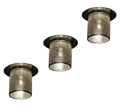 ���������� ������������ ARTE LAMP COOL ICE A8382PL-3CC