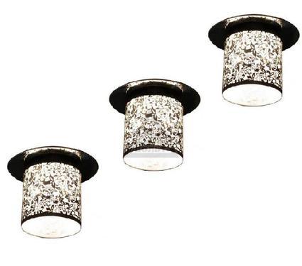 Светильник встраиваемый ARTE LAMP COOL ICE A8380PL-3CC