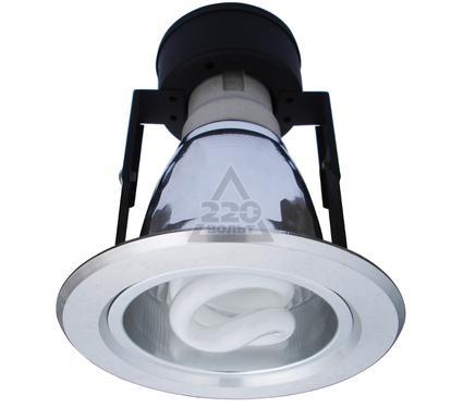 Светильник встраиваемый ARTE LAMP TECHNIKA A8044PL-1SI