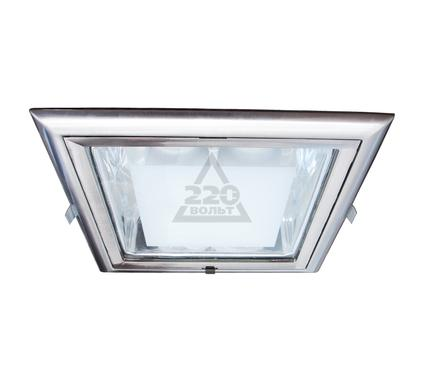 Светильник встраиваемый ARTE LAMP TECHNIKA A8044PL-2SS
