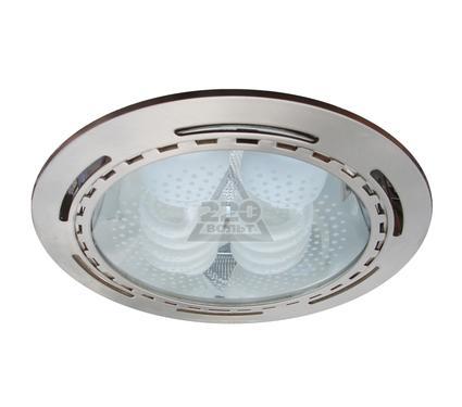 Светильник встраиваемый ARTE LAMP TECHNIKA A8075PL-2SS
