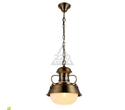Светильник подвесной ARTE LAMP NAUTILUS A3232SP-1AB