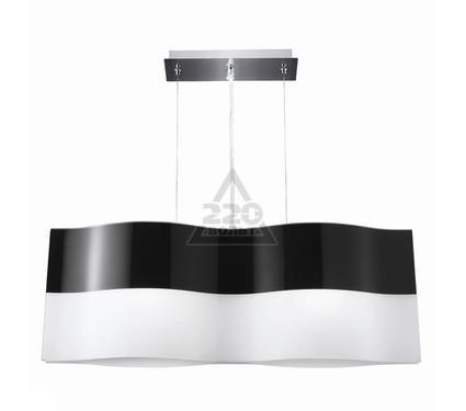 Светильник подвесной ARTE LAMP LATTE A6461SP-2BK