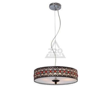 Светильник подвесной ARTE LAMP SULTAN A6140SP-3BK