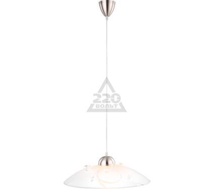 Светильник подвесной GLOBO BURGUNDY 40404H