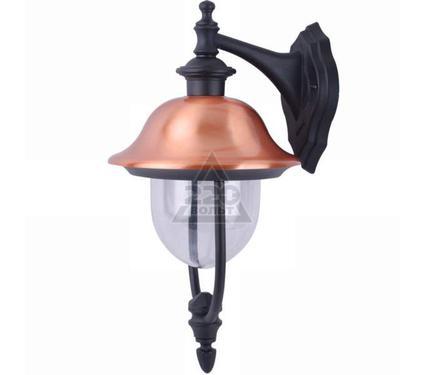 Светильник настенный уличный ARTE LAMP BARCELONA A1482AL-1BK
