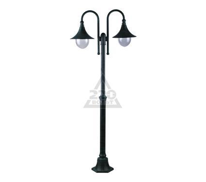 Светильник уличный ARTE LAMP MALAGA A1086PA-2BG