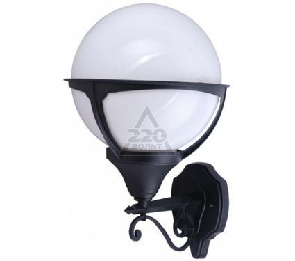 Светильник уличный настенный ARTE LAMP MONACO A1491AL-1BK