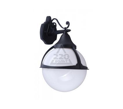 Светильник уличный настенный ARTE LAMP MONACO A1492AL-1BK
