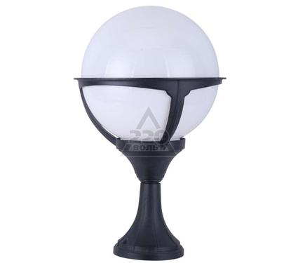 Светильник уличный ARTE LAMP MONACO A1494FN-1BK