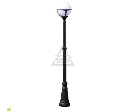 Светильник уличный ARTE LAMP MONACO A1497PA-1BK