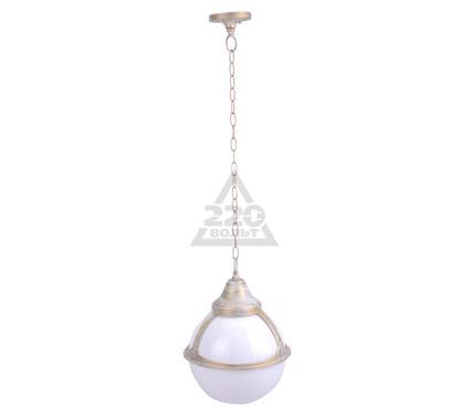 Светильник уличный подвесной ARTE LAMP MONACO A1495SO-1WG