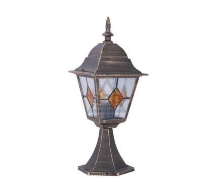 Светильник уличный ARTE LAMP BERLIN A1014FN-1BN
