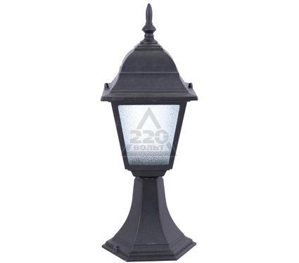 Светильник уличный ARTE LAMP BREMEN A1014FN-1BK