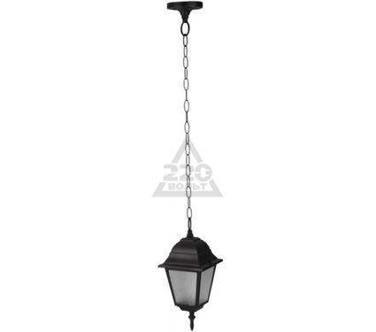 Светильник подвесной уличный ARTE LAMP BREMEN A1015SO-1BK