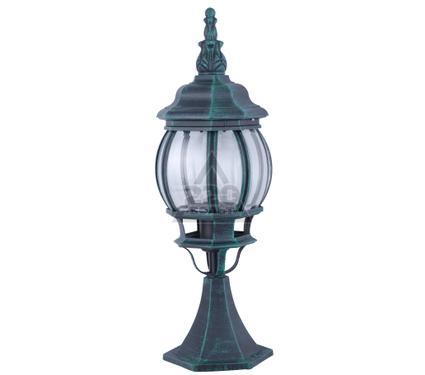 Светильник настенный уличный ARTE LAMP ATLANTA A1044FN-1BG