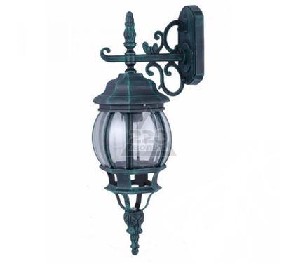 Светильник уличный настенный ARTE LAMP ATLANTA A1042AL-1BG