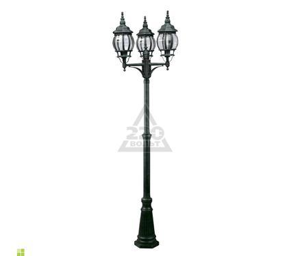 Светильник уличный ARTE LAMP ATLANTA A1047PA-3BG