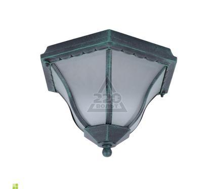 Светильник уличный ARTE LAMP LANTERNS A1826PF-2BG