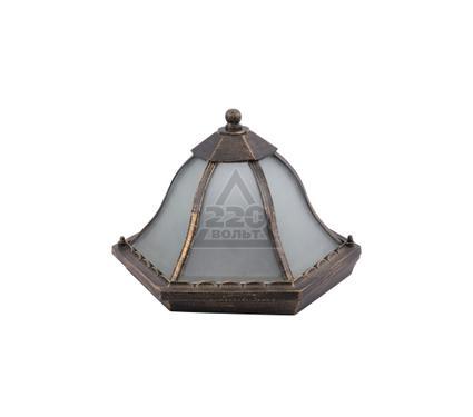 Светильник уличный ARTE LAMP LANTERNS A1826PF-2BN
