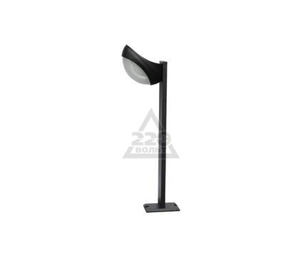 Светильник уличный ARTE LAMP LANTERNS A2047PA-1BK