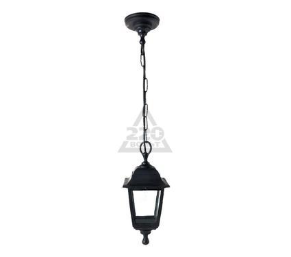 Светильник подвесной уличный ARTE LAMP BELGRADE A1115SO-1BK