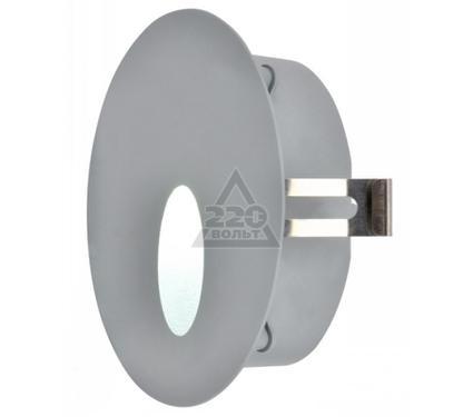 Светильник уличный ARTE LAMP INSTALL A7120IN-1GY
