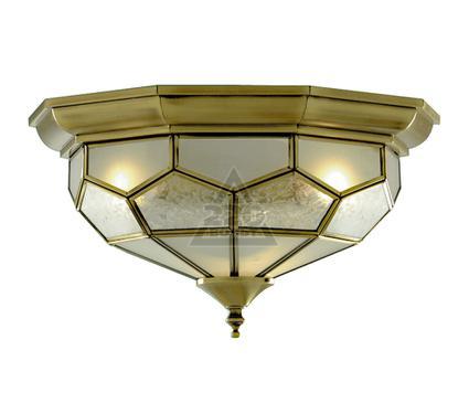 Светильник настенно-потолочный ARTE LAMP HALL A7833PL-2AB