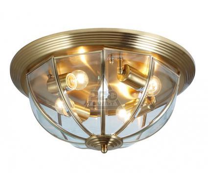 Светильник настенно-потолочный ARTE LAMP VITRAGE A7845PL-4AB