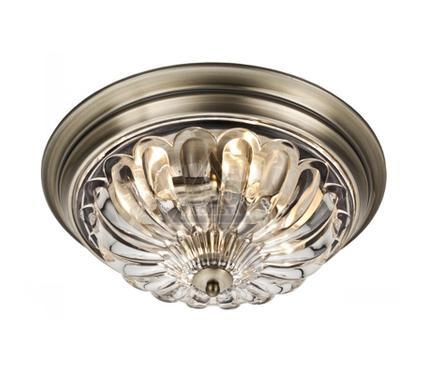 Светильник настенно-потолочный ARTE LAMP HALL A2128PL-4AB