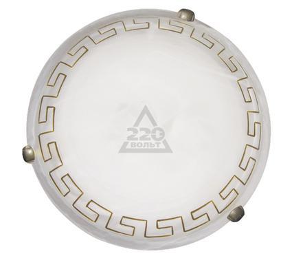 Светильник настенно-потолочный ARTE LAMP ANTICA A3640PL-2AB